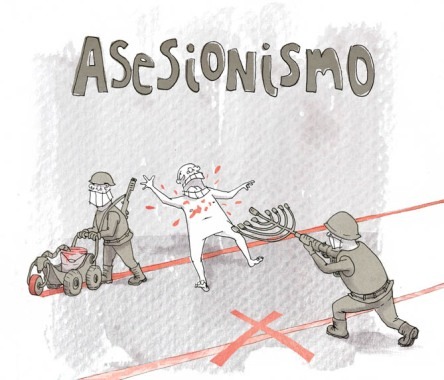 asesionismo