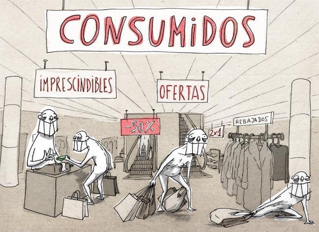 Consumidos