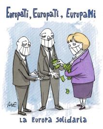 Europati europami
