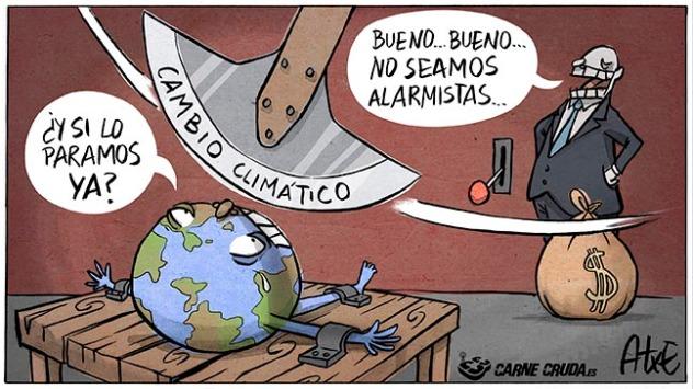 Péndulo climático